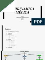 Biodinámica Médica