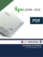 Primeiros Passos IpLDK60 Rota de Menor Custo 104918