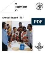 AfricaRice Annual Report 1997