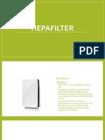 HePAfilter