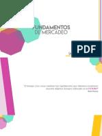Fundamentos de Mercadeo P1_2019
