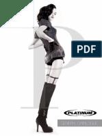 New - Katalog PLATINUM 2012