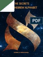 Secrets of the Hebrew Alphabet ( PDFDrive )