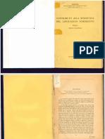 Uberto Scarpelli - Contributo alla semantica del linguaggio normativo-Accademia delle Scienze 1959