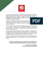 ARTE PROLETARIO 03102020