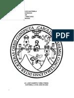 Principios Del Derecho Penal Tributario Guatemalteco