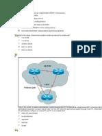 examen BGP 6.0