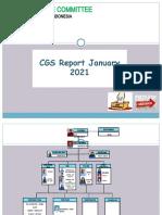 Report CGS Januari 2021