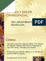 Cefalea y Dolor Craneofacial