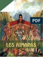 GRUPO ETNICO DEL PERÚ- LOS AIMARAS