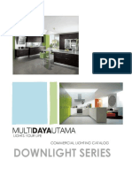 Downlight Series