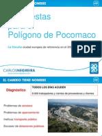 Propuestas PP Pocomaco