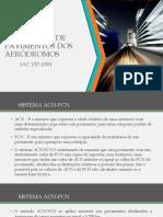 Aula 12 - RESISTÊNCIA DE PAVIMENTOS