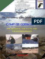 Codapso Report Gdeim Izik - English