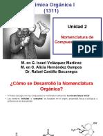 Nomenclatura de Hidrocarburos Revisado 2008