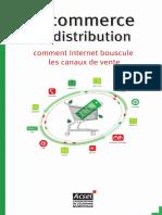 Presentation Livre Acsel Ecommerce Et Distribution