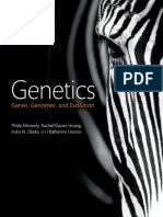 Dawes Hoang, Rachel_ Heston, Katherine_ Meneely, Philip Mark_ Okeke, Iruka N - Genetics_ Genes, Genomes, And Evolution-Oxford University Press (2017)