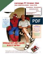 Newsletter 24 - Aug - Sept 2008