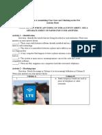 ICT 7 2Q Chapter 4 Activity Sheet
