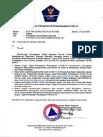 B20 Surat GT Kepada Gubernur