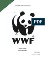 Exposé Économie WWF