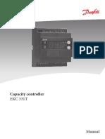 CONTROLADOR EKC 331T DANFOSS rs8cu502 - Copy