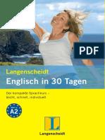 Langenscheidt, Englisch in 30 Tagen _ [der kompakte Sprachkurs - leicht, schnell, individuell ; führt zu A2] ( PDFDrive )
