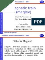 MAGNETIC_TRAIN