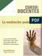 Concurso Docente Mediacion Pedagogica Ccesa007