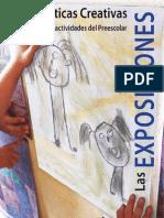 Las Exposiciones Artistic As Creativas