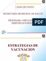 7. ESTRATEGIAS VACUNACION