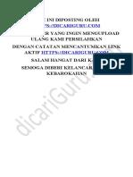 RPP PJOK KLS XI SM 2 TM 6 1 LEMBAR DICARIGURU.COM