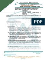 14.-MODELO DE ESCRITO OFRECIENDO MEDIOS PROBATORIOS Y FORMULA OPOSICIÓN EN DELITO DE ROBO AGRAVADO