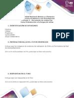 Formato 3 - Documento de Evidencias (1)