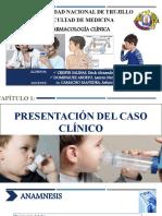 Asma en Pediatría