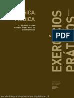 Ebook Biofisica Médica – Exercicios Práticos