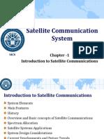 Satellite Basics 1