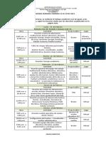 4. Agenda Semanal Febrero 15 Al 19 de 2021