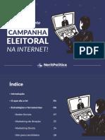 Fil 0120 eBook Neritpolitica Campanha Eleitoral Internet