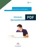 Modulo+Spreadsheets
