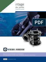 Viking+Johnson Joint+de+Démontage Standard (1)