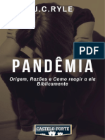 Pandêmia (j.c.ryle)