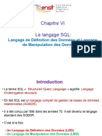 Cours 5 Bd Info 2019