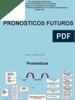ACTIVIDAD  N° 3-PLANEACION Y PRONOSTICOS FUTUROS