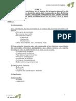 TEMA 02. PRIMARIA EDM