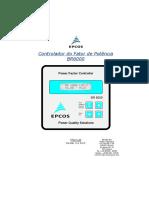 Manual-BR6000-EPCOS-V40 PORTUGUES