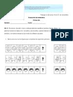 evaluacion patrones