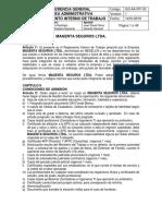 Reglamento Interno Trabajo2