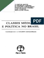CARDOSO - Classes