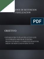CASO LIDER DE RETENCION Y FIDELIZACION